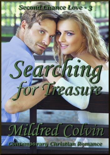 Searching for Treasure ebook by Mildred Colvin