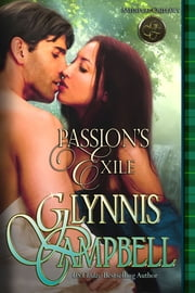 Passion's Exile ebook by Glynnis Campbell