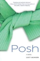 POSH ebook by Lucy Jackson
