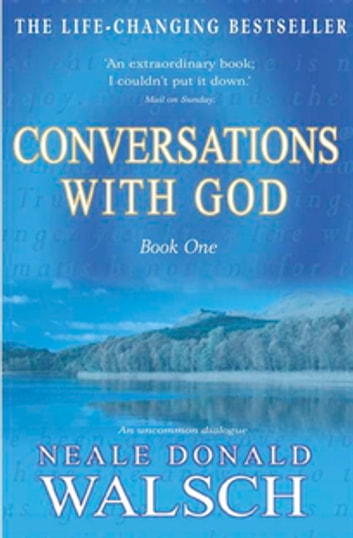 Conversations With God Ebook By Neale Donald Walsch 9781848941731