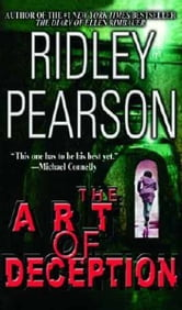 The Art of Deception ebook by Ridley Pearson