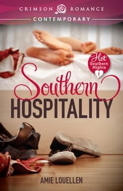 Southern Hospitality ebook by Amie Louellen