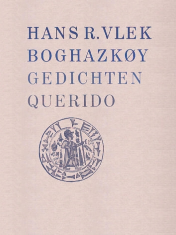 Boghazkoy ebook by Hans Vlek