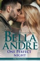 One Perfect Night (Seattle Sullivans #0.5) 電子書 by Bella Andre