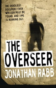 The Overseer ebook by Jonathan Rabb