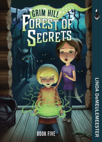 Forest of Secrets ebook by Linda DeMeulemeester