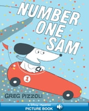 Number One Sam - A Hyperion Read-Along ebook by Greg Pizzoli,Greg Pizzoli