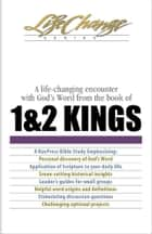 1 & 2 Kings ebook by The Navigators