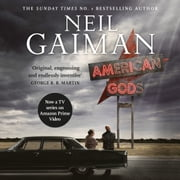 American Gods audiobook by Neil Gaiman