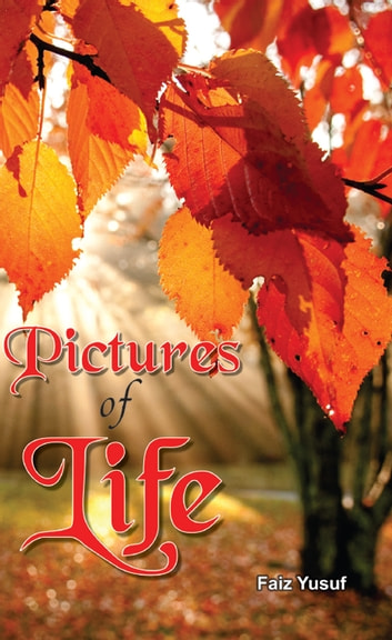 Pictures Of Life ebook by Faiz Yusuf