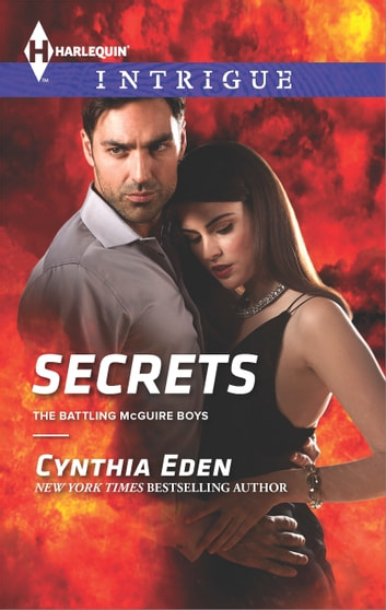 Secrets ebook by Cynthia Eden