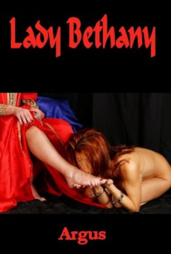Lady Bethany ebook by JJ Argus