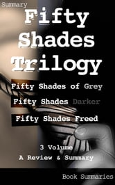 Fifty shades trilogy review of fifty shades of grey fifty shades