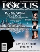 Locus Magazine, Issue 618, July 2012 ebook by Locus Magazine