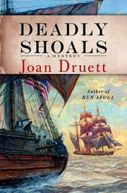 Deadly Shoals ebook by Joan Druett