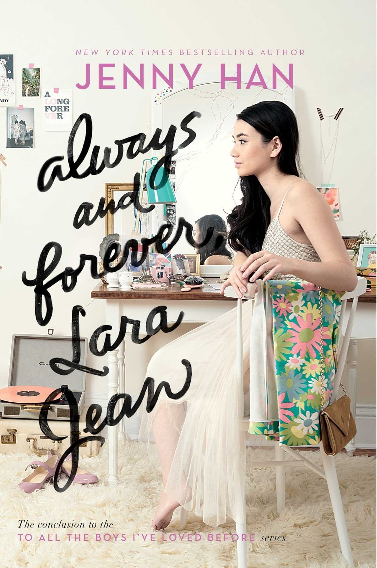 always and forever jenny han pdf free download