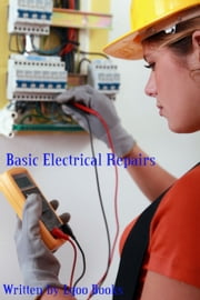 Basic Electrical Repairs ebook by Lgoo Books