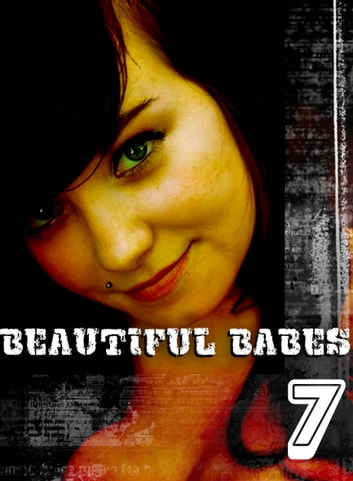 Beautiful Babes - A sexy photo book - Volume 7 ebook by Martina Perez