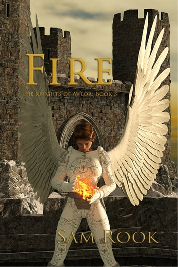 Fire ebook by Sam Rook