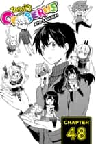 Today's Cerberus, Chapter 48 ebook by Ato Sakurai