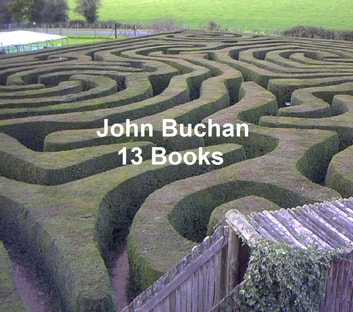John Buchan: Ten Books ebook by John buchan