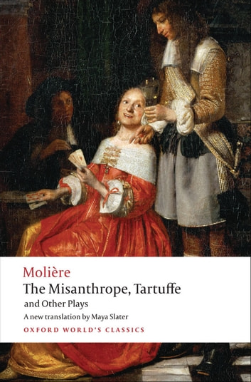 an analysis of molieres play the misanthrope