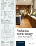 Residential Interior Design - A Guide To Planning Spaces ebook by Maureen Mitton, Courtney Nystuen
