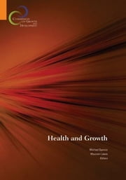 Health and Growth ebook by Spence, Michael