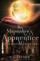 The Mapmaker's Apprentice ebook by C.J. Archer