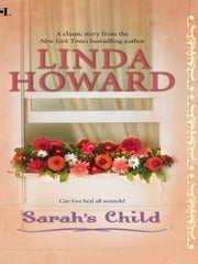 Sarah's Child ebook by Linda Howard