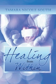 Healing from Within ebook by Tamara South