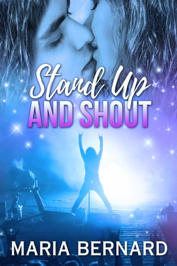 Stand Up And Shout ebook by Maria Bernard