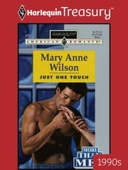 Just One Touch ebook by Mary Anne Wilson