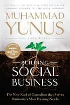 Building Social Business ebook by Muhammad Yunus