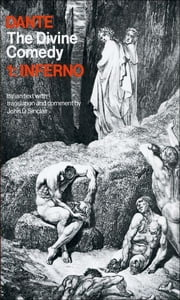 The Divine Comedy: Volume 1: Inferno ebook by Dante Dante Alighieri,John D. Sinclair