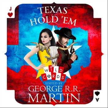 Texas Hold 'Em (Wild Cards) audiobook by