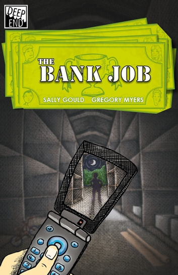 The Bank Job ebook by Sally Gould
