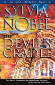 The Devil's Cradle ebook by Sylvia Nobel,Max Lebowitz,Christy Moeller