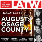 August - Osage County audiobook by Tracy Letts