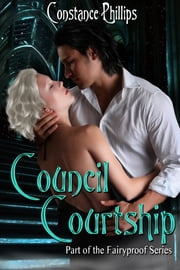 Council Courtship ebook by Constance Phillips