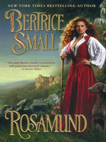 Rosamund ebook by Bertrice Small