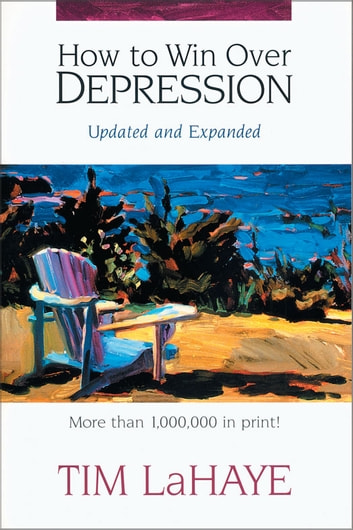 How to Win Over Depression ebook by Tim LaHaye