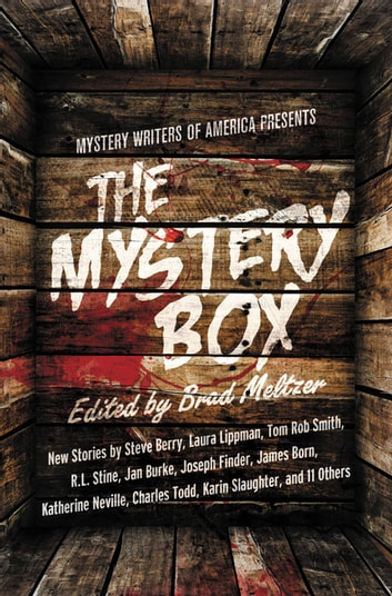 Mystery Writers of America Presents The Mystery Box ebook by