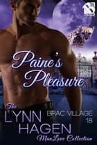Paine's Pleasure ebook by Lynn Hagen