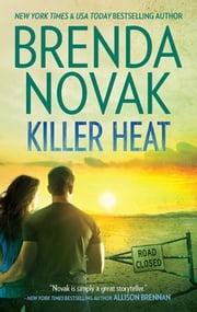 Killer Heat ebook by Brenda Novak