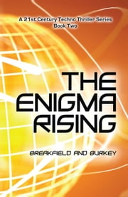 The Enigma Rising ebook by Breakfield and Burkey