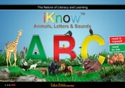 iKnow ABC - Book 5 ebook by Take Pride Learning