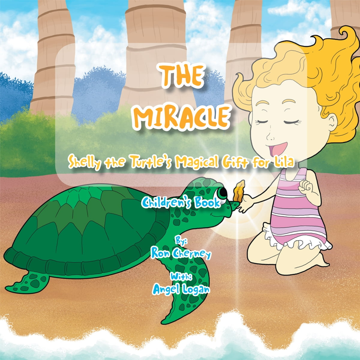 The miracle ebook by ron cherney with angel logan 9781477165256 the miracle ebook by ron cherney with angel logan 9781477165256 rakuten kobo fandeluxe Document