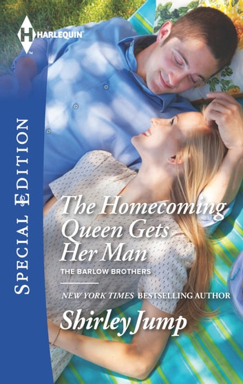 The Homecoming Queen Gets Her Man ebook by Shirley Jump