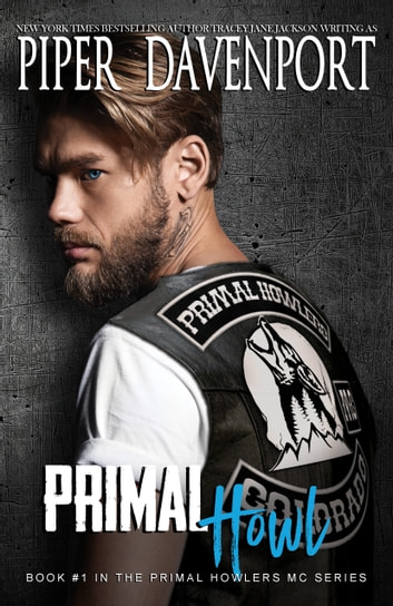 Primal Howl ebook by Piper Davenport